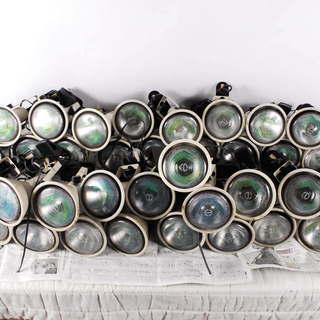 ハロゲンハイビーム照明 37個セット DAIKO D90-4840...