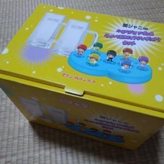 エイトレンジャー 関ジャニ∞ ジョッキ 非売品 フィギュア