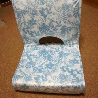 【未使用】ミニ座椅子