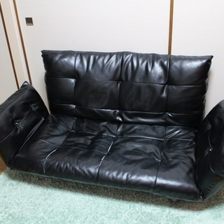 ソファを無料で譲ります