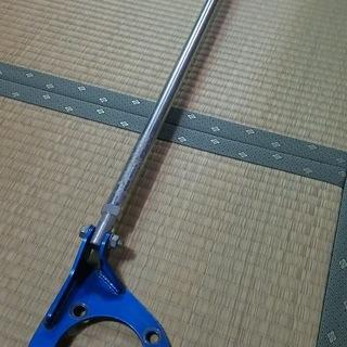 トヨタ MR2 sw20 タワーバー