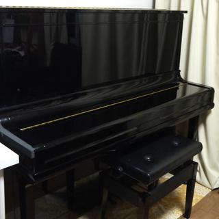 YAMAHA ヤマハ U30A アップライトピアノ 中古