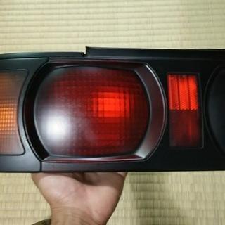 トヨタ MR2 sw20 リアテール ガーニッシュ セット