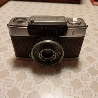 アンティークカメラ二個セット📷