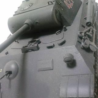 田宮 パンター戦車