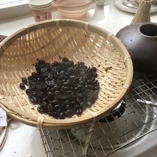 自分で焙煎したコーヒーをドリップバッグに♪ - 料理