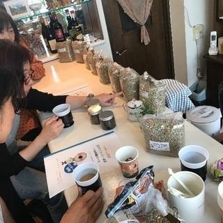 自分で焙煎したコーヒーをドリップバッグに♪ − 広島県