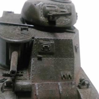 イギリス陸軍 M3 グランド