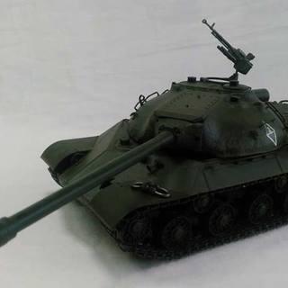 ソビエト陸軍 重戦車 JS3 スターリン