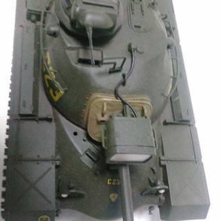アメリカ陸軍 M-48A パットン 戦車