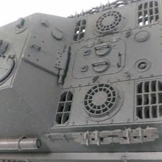 ドイツ陸軍 駆逐戦車 ヤークトパンサー