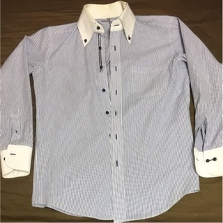 Perfect suit ワイシャツ