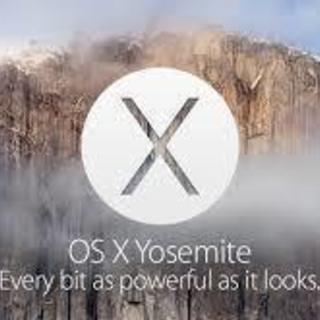 mac osx 10.10.5 yosemite usb インストーラー