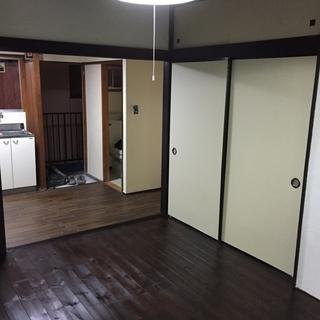 無料で空き家再生物件! 格安のため残り一部屋です! 西川口駅徒歩5...