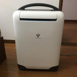 除湿機 空気清浄機 衣類乾燥機
