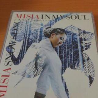 MISIA「IN MY SOUL / SNOW SONG」CD&...