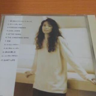 竹内まりや「Quiet Life」アルバムCD