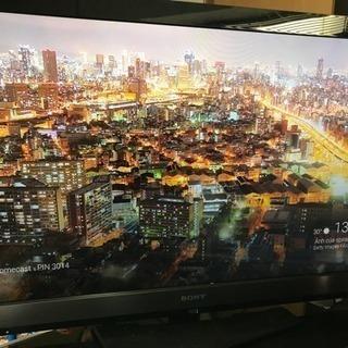 ソニーKDL-46EX700 液晶テレビ 46インチ 日本製