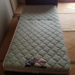 フランスベッド(電動)さしあげます
