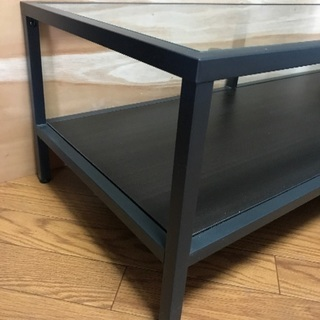 0円 IKEA  テレビボード