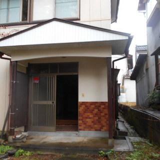 加茂市にお得家賃の貸家があります。