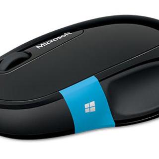 未使用 Bruetooth マウス マイクロソフト純正
