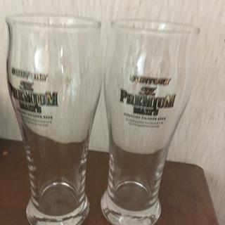 プレミアムモルツ グラス