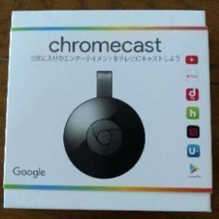 Chromecast  GA3A00133A16Z01