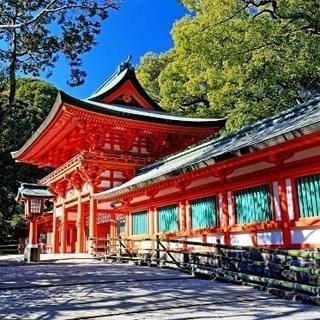 10月7日(10/7)  関東3大パワースポットへ!30代40代開...