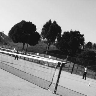 【必笑会】硬式テニスメンバー募集【日立市】