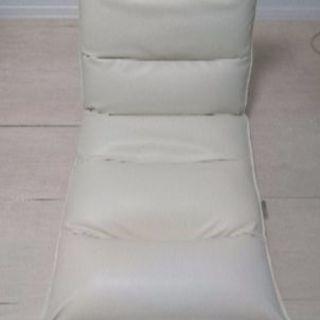 リクライニング座椅子(高反発・42段ギア)