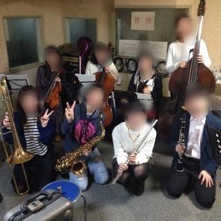 社会人音楽サークル 「メンバー募集🎵」