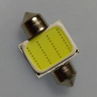 車用ルームランプ用LED(CODタイプ:面発光)