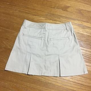 OPST ゴルフスカート