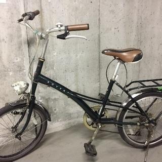 ROVER ローバー自転車