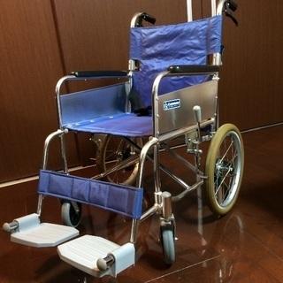 カワムラサイクル製 介助型 車椅子
