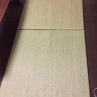 琉球畳 2枚セット