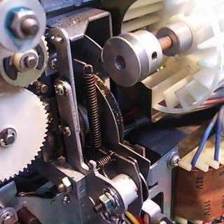 富士フイルム製 8ミリ映写機-3 ジャンク品