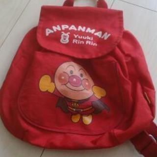 アンパンマン★リュック