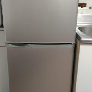 冷蔵庫 SANYO SR141P(SB)