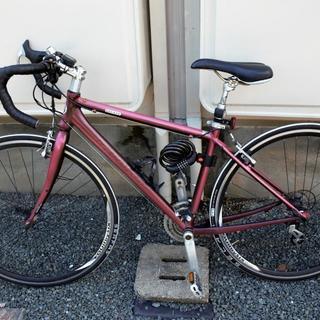 ★初心者★ クロスバイク&ロードバイクで熊本港、金峰山あたりを
