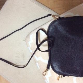 新品 Leather バッグ👜 by H&M