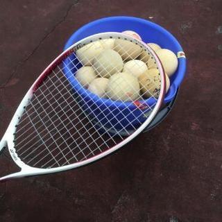 毎月開催!初心者歓迎!ソフトテニス部です♪