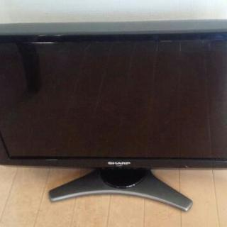 SHARPのテレビ