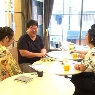 9/27(水) ベンさんの簡単・話せる英会話入門! 大阪 心斎橋