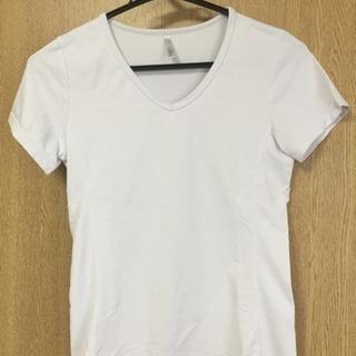 スポーツ Tシャツ●ユニクロ