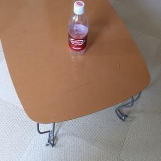 値下げ!軽量!折りたたみテーブル