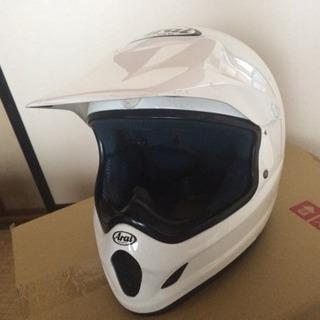 アライ  ツアークロス  ヘルメット