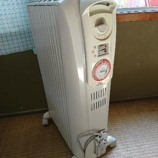 デロンギオイルヒーター D071249EFS