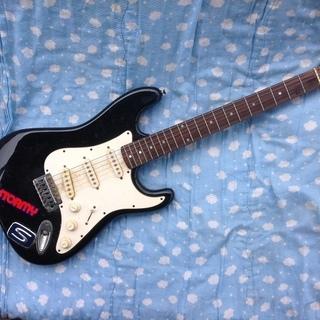 エレキギター(^^)値下げあり(^^)